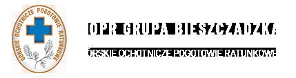 GOPR Bieszczady Logo